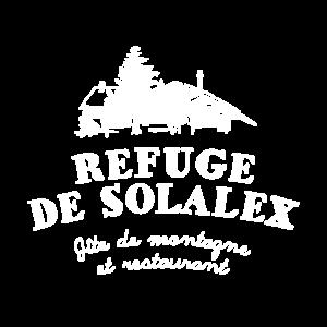 Le Refuge de Solalex